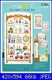 SODA - Giapponesi-Coreani: gruppi, sampler, animali... - schemi e link-so-g31-toy-land-my-son-jpg