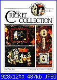 The Cricket Collection -  schemi e link-cricket-collection-denise-0133-jpg