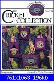 The Cricket Collection -  schemi e link-scary-corns-cricket-collection-jpg