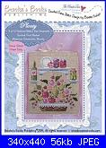Brooke's Books - schemi e link-brookes-books-6-12-brides-tree-plenty-2011-jpg