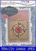 Brooke's Books - schemi e link-brookes-books-8-12-brides-tree-faithfulness-2011-jpg