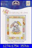 DMC - Somebunny to Love - schemi e link-bl023-51-jpg
