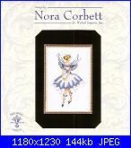 Mirabilia -  Nora Corbett - schemi e link-nc164-evening-primrose-jpg