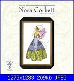 Mirabilia -  Nora Corbett - schemi e link-nc167-maidenhair-jpg