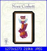 Mirabilia -  Nora Corbett - schemi e link-01-jpg