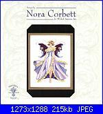 Mirabilia -  Nora Corbett - schemi e link-nc169-cherry-blossom-jpg