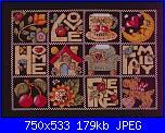 Bucilla - Schemi e link-bucilla-43385-love-home-family-mary-engelbreit-2-jpg