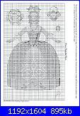 Brooke's Books - schemi e link-brookes-books-spirit-cross-stitch-angel-ornament-2007-2-jpg