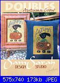 SamSarah Design  Studio - Schemi e link-8950-autumm-crow-2004-jpg
