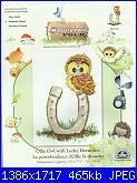 DMC Woodland Folk - schemi e link-bk-1198-jpg