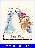 Heritage - Cats Rule - Peter Underhill - schemi e link-heritage-cats-rule-peter-underhill-kool-kitty-jpg