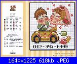 SODA - Giapponesi-coreani: sposi - schemi e link-sposi_in_auto_02-jpg