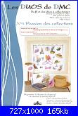 DMC - Les DUOS - schemi e link-dmc-les-duos-n-4-passion-des-collections-collection-de-chapeaux-2010-jpg