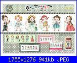 SODA - Giapponesi-Coreani: gruppi, sampler, animali... - schemi e link-001-jpg