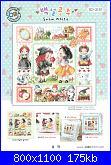 SODA - Giapponesi-Coreani: gruppi, sampler, animali... - schemi e link-so-3181-snow-white-jpg
