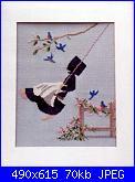 Diane Graebner - l'artista degli Amish - schemi e link-c-jpg