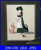 Diane Graebner - l'artista degli Amish - schemi e link-2-jpg