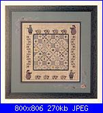 Shepherd's Bush - schemi e link-checkered-foto-jpg