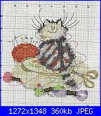 Margaret Sherry - schemi e link-crafty-cat-1-jpg