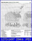 Margaret Sherry - schemi e link-baa-baa-baa-1-jpg