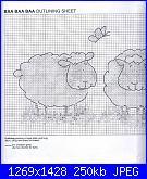Margaret Sherry - schemi e link-baa-baa-baa-3-jpg