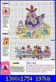 Margaret Sherry - schemi e link-chickens-1-jpg