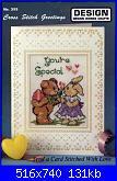 Design Works - Schemi e link-design-works-355-youre-special-card-jpg