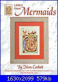 Mirabilia -  Nora Corbett - schemi e link-letters-mermaids-c-jpg