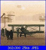 Heritage - Silhouettes - schemi e link-psad408-aerodrome-jpg