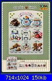 SODA - Giapponesi-Coreani: gruppi, sampler, animali... - schemi e link-1-jpg