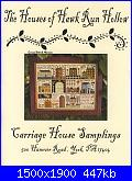 Carriage House Samplings - schemi e link-carriage-house-sampling-houses-hawk-run-hollow-jpg