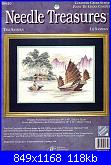 Needle Treasures - schemi e link-needle-treasures-4610-sampan-jpg