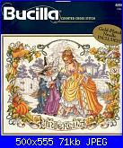 Bucilla - Schemi e link-bucilla-41963-cinderella-jpg