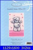 Anchor - Tatty Teddy - Schemi e link-tt-209-dotty-day-love-jpg