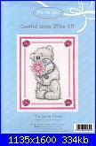 Anchor - Tatty Teddy - Schemi e link-tt-211-special-flower-jpg