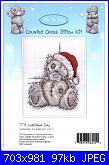 Anchor - Tatty Teddy - Schemi e link-tt17-christmas-day-jpg