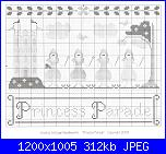 CCN Country Cottage Needleworks - schemi e link-cck07-princess-parade-1-jpg