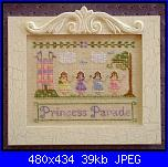CCN Country Cottage Needleworks - schemi e link-480_princess_parade_jpeg-jpg
