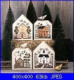 The Prairie Schooler - schemi e link-prairie-schooler-70-prairie-village-ii-jpg