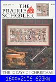 The Prairie Schooler - schemi e link-prairie-schooler-74-12-days-christmas-jpg