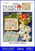 The Prairie Schooler - schemi e link-prairie-schooler-78-kitchen-table-jpg