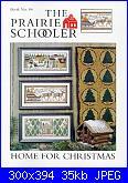 The Prairie Schooler - schemi e link-prairie-schooler-86-home-christmas-jpg