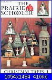 The Prairie Schooler - schemi e link-prairie-schooler-87-christmas-trees-ii-jpg