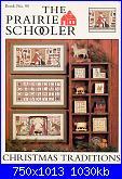 The Prairie Schooler - schemi e link-prairie-schooler-95-christmas-traditions-jpg