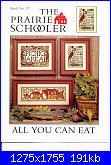 The Prairie Schooler - schemi e link-prairie-schooler-97-all-you-can-eat-jpg