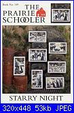The Prairie Schooler - schemi e link-prairie-schooler-109-starry-night-jpg