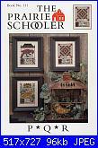 The Prairie Schooler - schemi e link-prairie-schooler-111-pqr-jpg