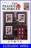 The Prairie Schooler - schemi e link-prairie-schooler-113-vwx-jpg