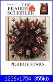 The Prairie Schooler - schemi e link-prairie-schooler-117-prairie-stars-jpg