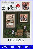 The Prairie Schooler - schemi e link-prairie-schooler-160-february-jpg